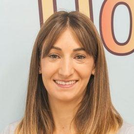 Virginia Moreno