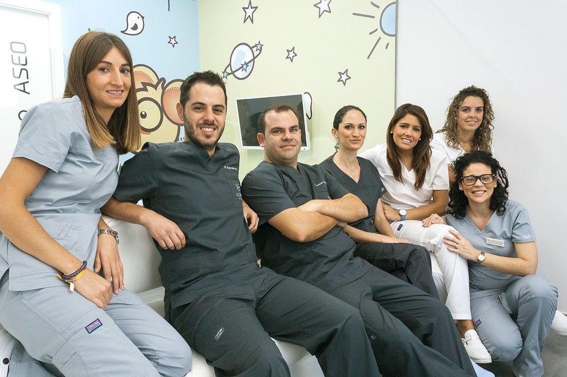 Dentista en Córdoba