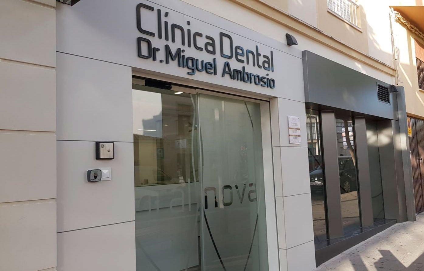 Clinica Dental en Baena